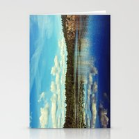 Reflections of nature Stationery Cards