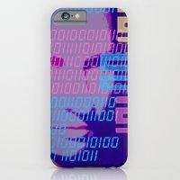 Cyborg 1 iPhone 6 Slim Case