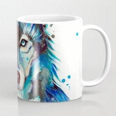 -Dark Wolf- Mug