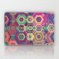 Hyx*myx Laptop & iPad Skin
