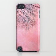 Power Of Pink iPod touch Slim Case