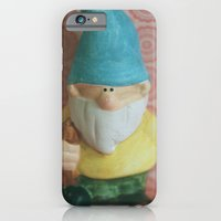 Chillin' With My Gnomies… iPhone 6 Slim Case