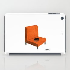 Favorite Chair iPad Case