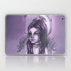 Midnight divination Laptop & iPad Skin
