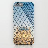 In The Pyramid iPhone 6 Slim Case