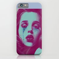 iPhone & iPod Case featuring Soulful by Georgiath