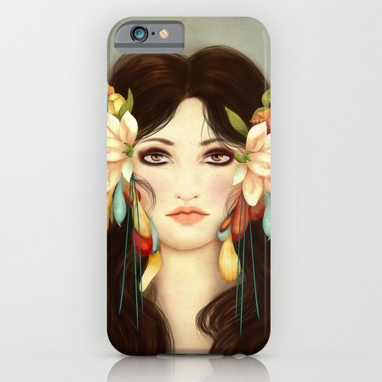 Helen of Troy iPhone & iPod Case