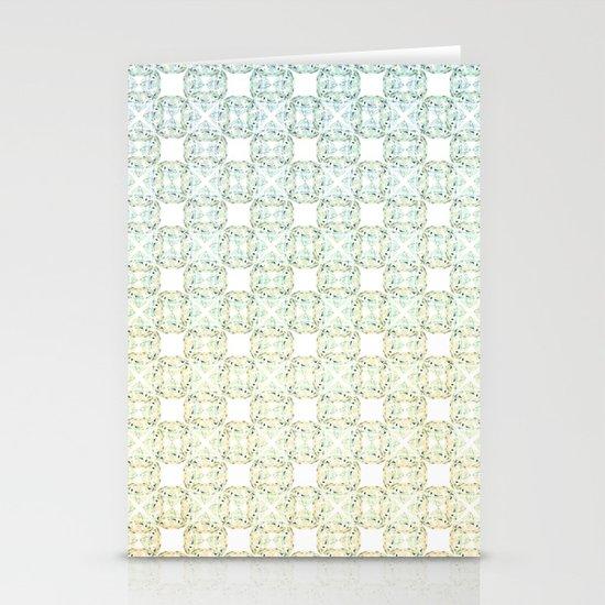 24 carats Stationery Card