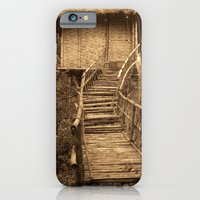 South Indian Treehouse iPhone 6 Slim Case