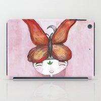 Joy -Bhoomie iPad Case