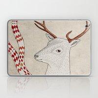 Dear deer. Laptop & iPad Skin