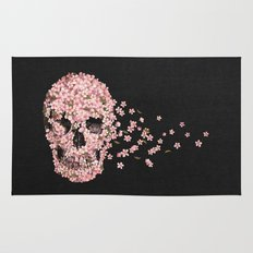 A Beautiful Death  Rug