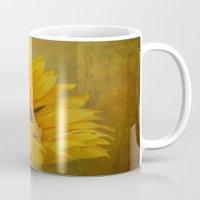 Sunflower Magic Mug