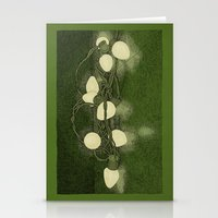 Illumination Variation #1 Stationery Cards