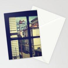 Voyeur (I Spy) Stationery Cards