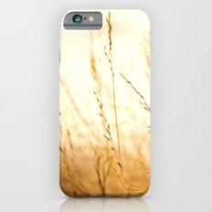 Fields of Bronze iPhone 6s Slim Case