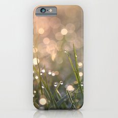 Oh, had I a golden thread... iPhone 6s Slim Case