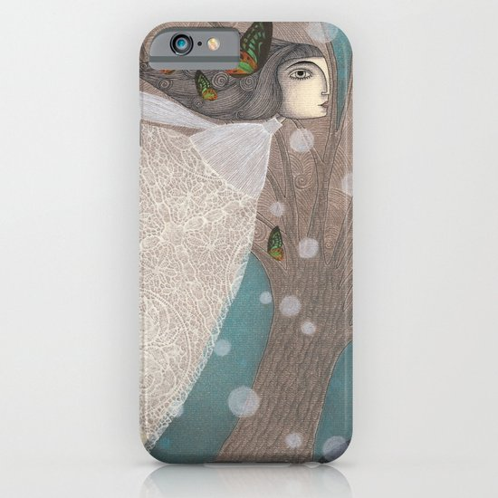 Finding Winter iPhone & iPod Case