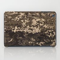 The Great Divide United iPad Case