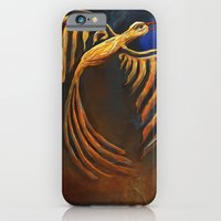 iPhone & iPod Case featuring Payers 3 by Karen Herman Jacquez