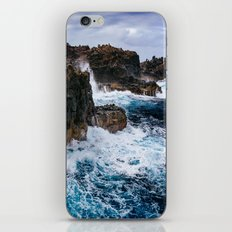 ocean iPhone & iPod Skin