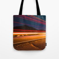 South of Phoenix Tote Bag