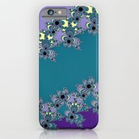 Blues Again iPhone 6 Slim Case