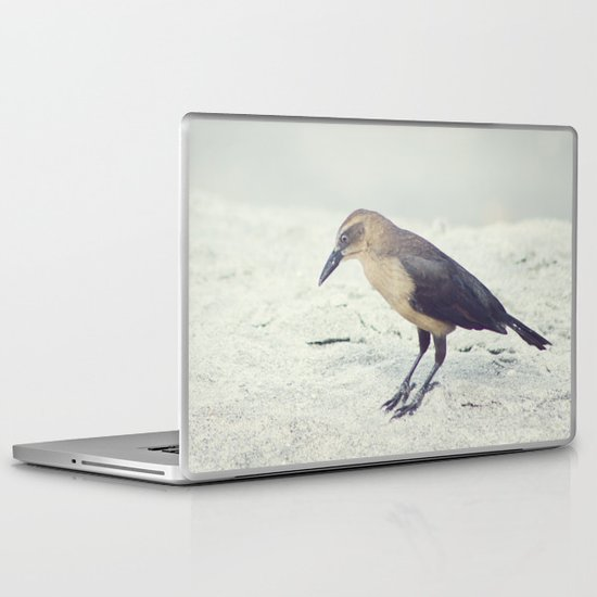 Little Bird I Laptop & iPad Skin