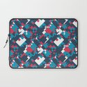 pixelated 2.0 Laptop Sleeve