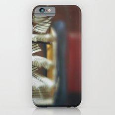 Teal Slim Case iPhone 6s