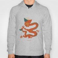 Dragon Quetzalcoatl Hoody