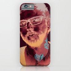 Dallas Green Slim Case iPhone 6s
