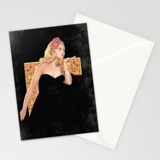 Pinup 3 Stationery Cards