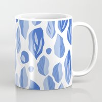feuille Mug