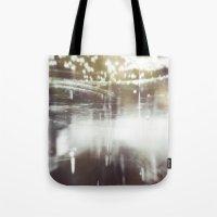Effervesence Tote Bag