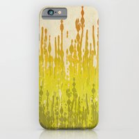 drip drops iPhone 6 Slim Case