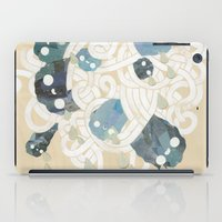 Out Of All Them Bright S… iPad Case