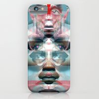 Cosby #8 iPhone 6 Slim Case