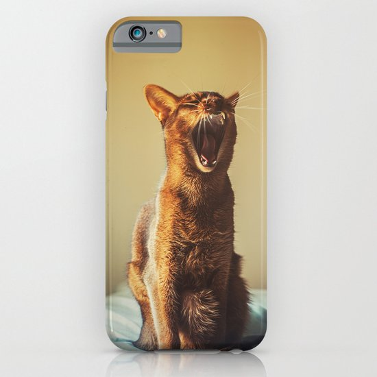 Awaken iPhone & iPod Case