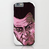 Who are you Michael ? iPhone 6 Slim Case