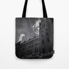 This Bud's for you! Tote Bag