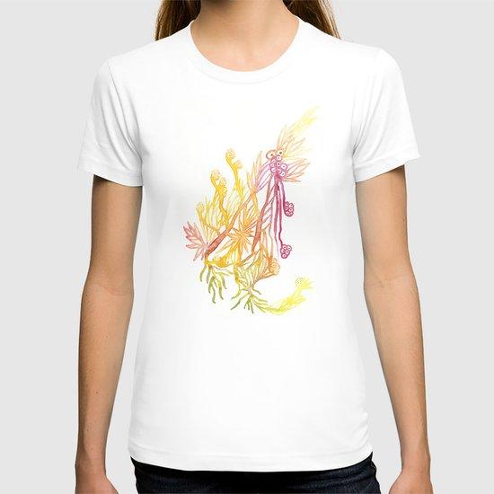 Winding Roots T-shirt