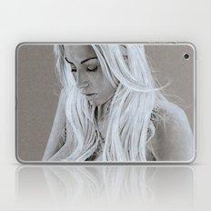 Nude girl 8 Laptop & iPad Skin