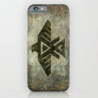 Thunderbird, Emblem Of T… iPhone 6 Slim Case