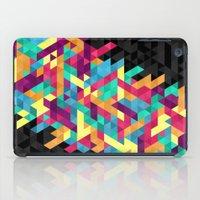 Spectrum iPad Case