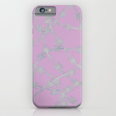 Trapped Pink iPhone 6 Slim Case