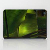 Tropical iPad Case