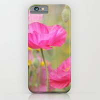 iPhone & iPod Case featuring On A Summer Day by Kim Hojnacki Photography