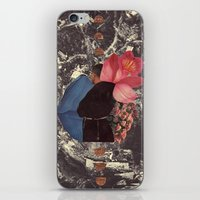 as you sow, so you shall reap iPhone & iPod Skin