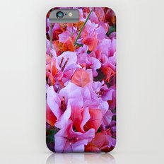 Scented Hill Slim Case iPhone 6s